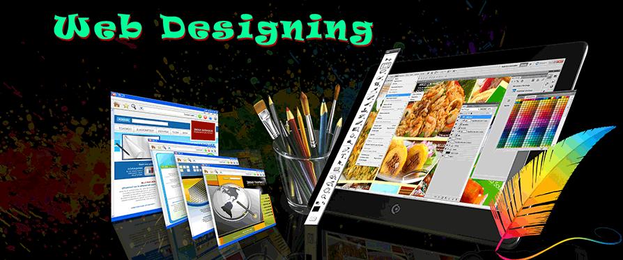 Web Designing Service India