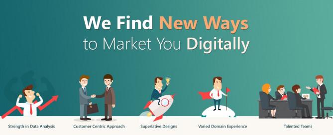 Why Touchstone Infotech is best marketing agency in delhi