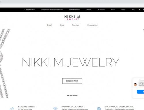 Nikki M Jewelry