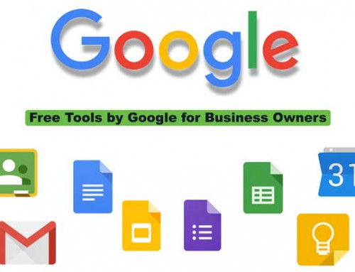 25 Free Google Tools For Business in India