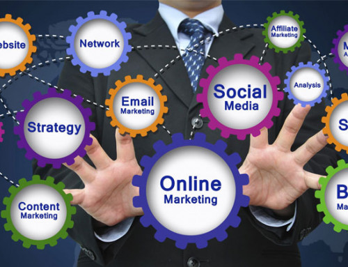 Touchstone Infotech Provides Marketing Services to Small Businesses